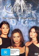 Charmed : Season 3     (  6 Disc set  )     DVD     296