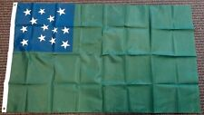 Green Mountain Boys Polyester 3x5 Foot Flag Revolutionary War Vermont Militia