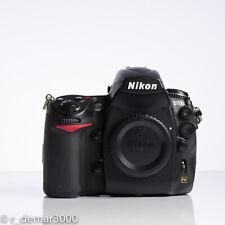 New ListingNikon D700 12.1Mp Digital Slr Full Frame Camera Body 38,340 shutter count