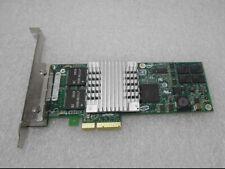 Intel EXPI9404PTL Quad Port PCI-e Server Adapter Full Height