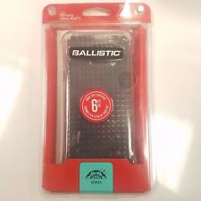 Samsung Galaxy Note 5 Ballistic Drop Protection Jewel Series Case for - Clear