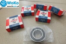 Bearing 6003 2RS,6003 2rs,6003RS,6003 2rs,6003 RS, dimension 17x35x10 FŁT POLAND