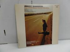 Johnny Rodriguez All I Ever Meant To Do Was Sing Mercury SRM-1-686 072216DBE