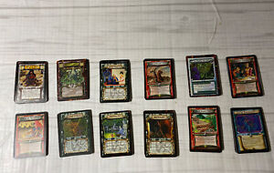 96-98 L5R Legend of the Five Rings mixed 120 card lot SCORPION CLAN & Others