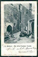 Roma Nettuno cartolina KF2420