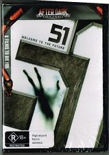 51 Welcome to the Future DVD A2