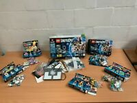 LEGO DIMENSIONS XBOX 360 71173 71202 / 3/ 6/ 12 SEALED UNUSED YOU CHOOSE