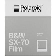 Polaroid, Films Piping's - for a Best Effect Art, B&w SX-70