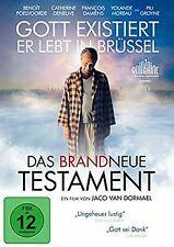 Das brandneue Testament | DVD | Zustand sehr gut
