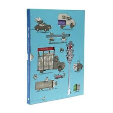 Paul Smith for Richard Scarry's Cars and Trucks and Things That Go.9780007581061