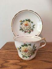 Royal Ascot Genuine Bone China Tea Cup & Saucer