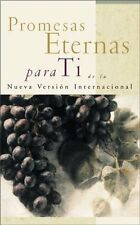 Promesas Eternas para Ti de la Nueva Version Inter