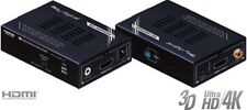 Key Digital KD-HDDA1X1 Phantom Series 1x1 HDMI Extender  New/Factory Sealed