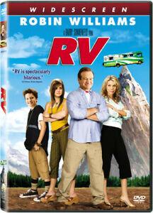 RV (DVD, 2006) NEW Fast Shipping