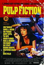"""PULP FICTION"" Movie Poster [Licensed-NEW-USA] 27x40"" Theater Size (1994)"