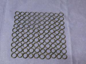 Carrera® GO – Ersatzteile: - 100 O-Ringe für Straßen Verbindungen, #A1