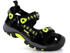 Schuhe im Sandalen-Stil mit Klettverschluss für Jungen in Größe EUR Gewicht