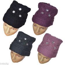 Ski Women's Hip Hop Hats
