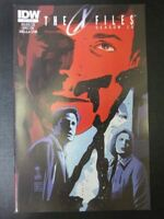 The X-Files: Season 10 #12 - IDW Comics # 8E69