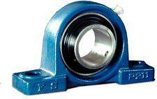 Ucpx17 85mm Fundido 2-bolt Hierro Almohada bloque Self Lubricante albergado Rodamientos ucpx
