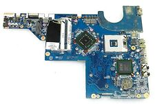 HP CQ56 G56 SERIES INTEL ordinateur portable carte mère carte mère p/n 623909-001 (MB12)
