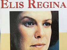 CD Elis Regina : Minha Historia - Brasilien Bossa Nova Soul Buarque Bosco Lins