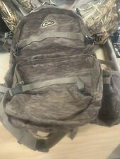 Drake Waterfowl Systems Walk-In Camo Back Pack - New Bottomland