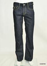 Nwt $98 Guess Relaxed Rancho Fit Terius Denim Bootcut Jeans Pants Trousers *30