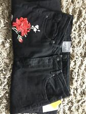 Black Jeans H And M Size 40 (14)