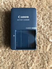 Canon Battery Charger CB-2LV