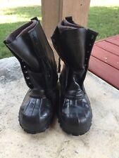 b751ab094d9 La Crosse Men's Black 9 Men's US Shoe Size for sale | eBay