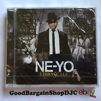 Ne-Yo - Libra Scale (CD, 2010) *New & Sealed*