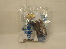 Burger King Star Wars Episode III R2-d2 2005 Tax