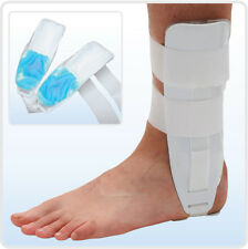 Air Gel Cushion Ankle Brace, NHS Ankle Support for Swollen Ankle, Sprained Ankle