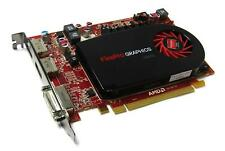 AMD FirePro V4900 1GB DP-DVI GDDR5 128bit Video Card