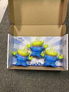 Pixar Toy Story Space Aliens Figures