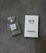 Chanel No 5 L'eau Paris Women Eau De Toilette 3.4 Fl.oz | 100 ml New in Box