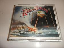 CD   War O.T.Worlds