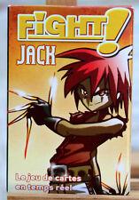 FIGHT ! JACK LE JEU DE CARTES EN TEMPS REEL NEUF
