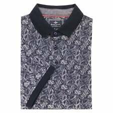 Baileys Navy Polo Shirt 915263
