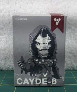 New In Box Destiny 2 Limited Edition Pre Order Exclusive CAYDE-6 Vinyl Figurine
