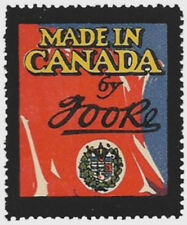 unlisted Made In Canada by Tooke -