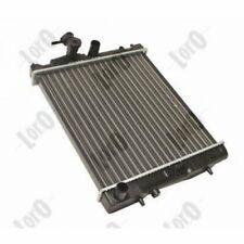 Kühler Wasserkühler Motorkühler NISSAN MICRA / MARCH (K11) (92-) 1.0 i 16V, M