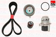 Audi A2 1.4 TDi & A3 1.9 TDi Timing Belt Kit & Water Pump