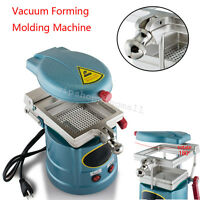 Compact Vacuum Forming Molding Machine Former Dental Lab Equipment Clinic
