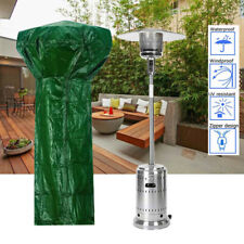 More details for large outdoor garden patio heater cover strong waterproof furniture protector