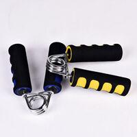Hot Spring Hand Grip Finger Strength Exercise Forearm Training Fitness Equipment