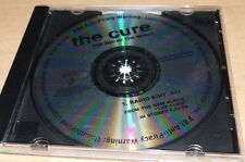 THE CURE - THE END OF THE WORLD !!!!!!!!RARE CD PROMO!!!!!