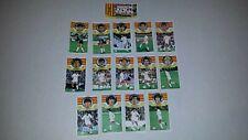 15 Cromos VALENCIA C.F.  Liga 85/86 1985/1986 Ediciones Este