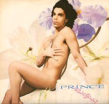El príncipe (vinilo Lp) Lovesexy-Paisley Park - 925 720-1 - Alemania - 1988-en muy buena condición -/en muy buena condición